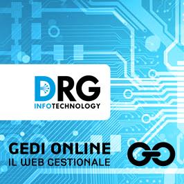 DRG Infotechnology